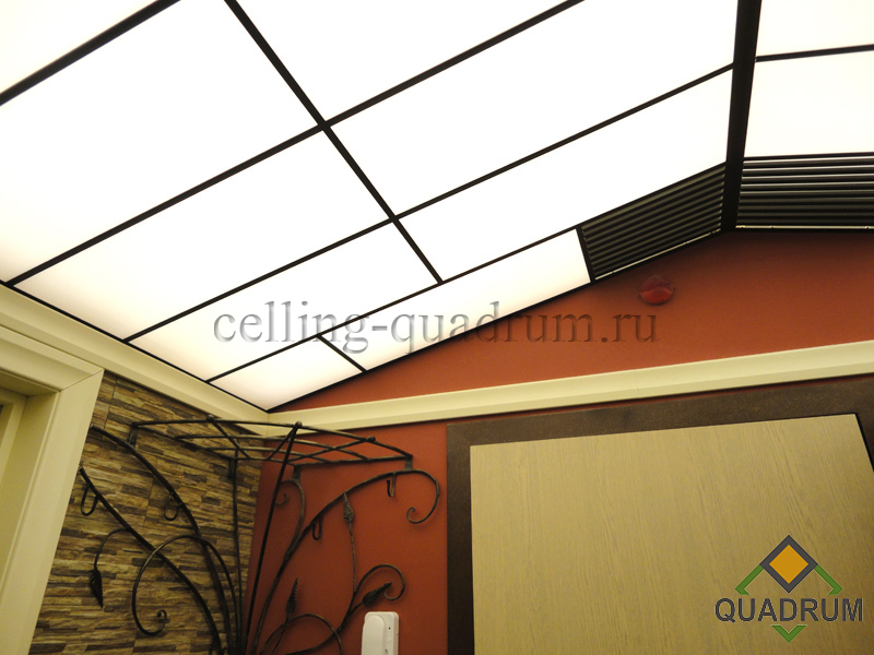 gable ceiling 4